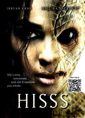 Das Covermotiv der amerikanischen DVD.