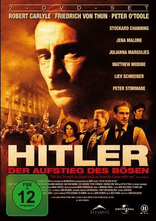 Hitler: Der Aufstieg des Bösen