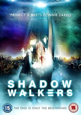 """In GB ist er unter dem Titel """"Shadow Walkers"""" erschienen."""