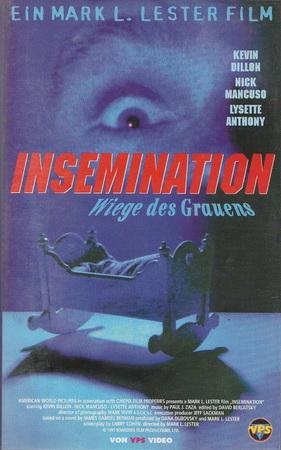 Insemination - Wiege des Grauens