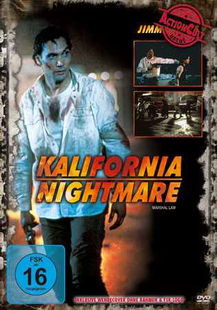 Kalifornia Nightmare