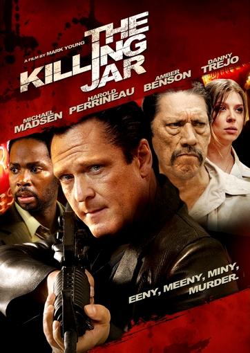 Das US-amerikanische DVD-Covermotiv.