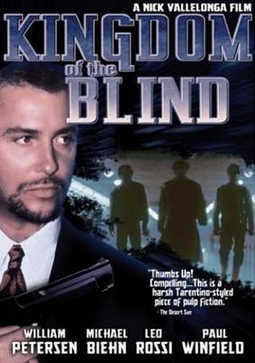 Das US-DVD-Cover.