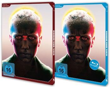Komm und sieh Blu-ray und DVD