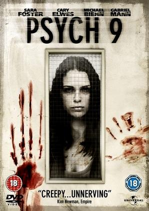Das britische DVD-Covermotiv.