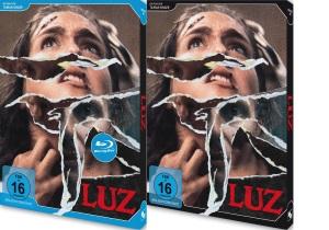 Luz Blu-ray