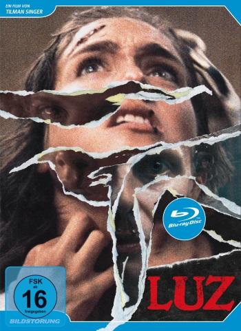 Luz Cover