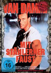 Mit stählerner Faust