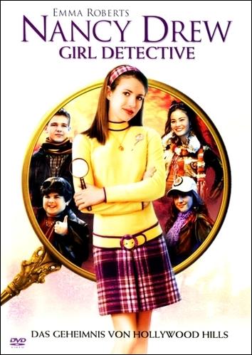 Das deutsche DVD-Cover.