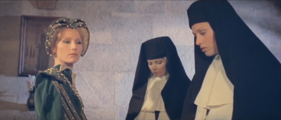 Die Nonnen von Clichy Screenshot 1