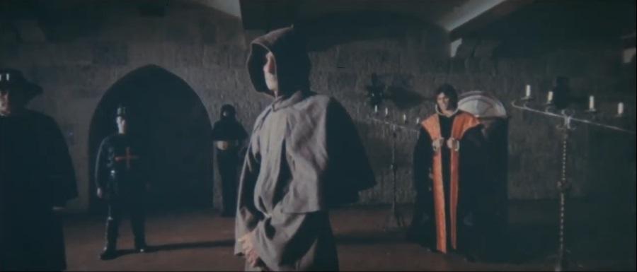 Die Nonnen von Clichy Screenshot 2
