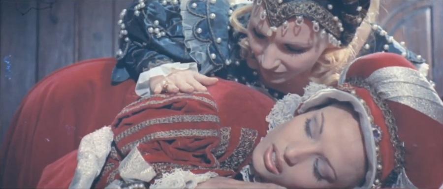 Die Nonnen von Clichy Screenshot 3