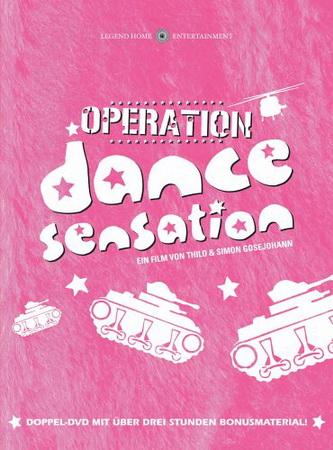 Operation Dance Sensation