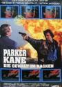 Parker Kane - Die Gewalt im Nacken