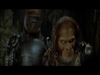 Planet der Affen 6