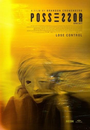Possessor Cover