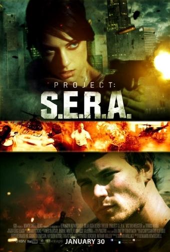 Project: S.E.R.A. (2013)