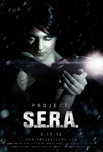 Project S.E.R.A.