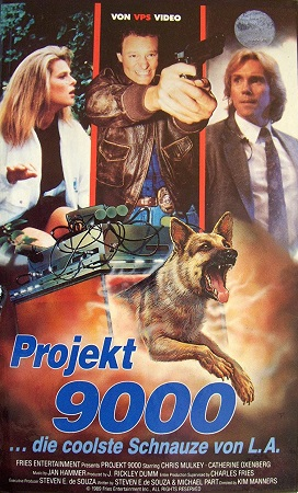 Projekt 9000