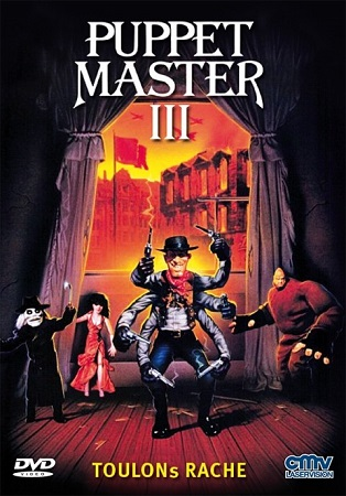 Puppetmaster 3