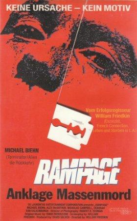 Rampage - Anklage Massenmord