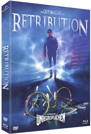 Retribution - Die Rückkehr des Unbegreiflichen