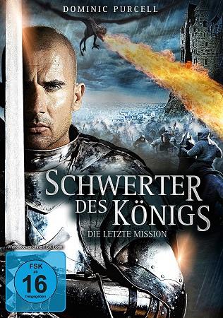 Schwerter Des Königs 2