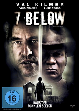 Seven Below Cover