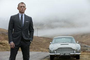 Autos und Actionfilme
