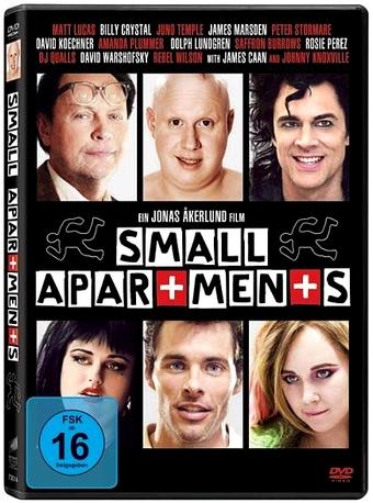 Die deutsche DVD-Veröffentlichung.