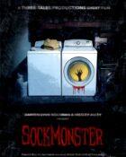 """""""SockMonster"""" (2017)"""