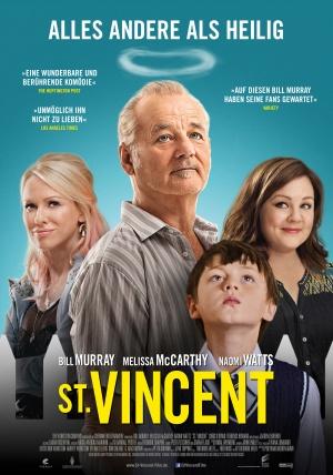 St.-Vincent-Poster