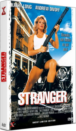Stranger