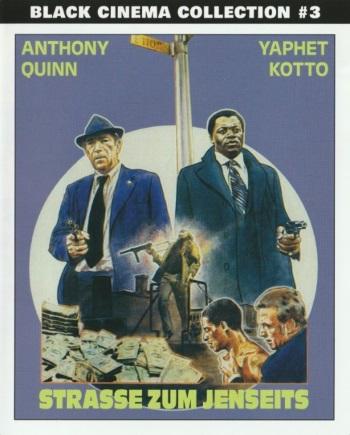 Black Cinema Collection 3