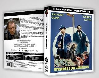 Straße zum Jenseits - Black Cinema Collection 3