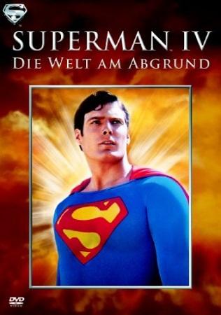 Superman IV - Die Welt am Abgrund