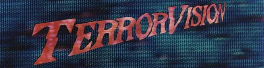 TerrorVision Banner
