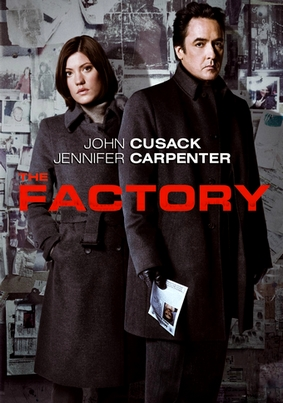 Das Covermotiv der US-DVD.