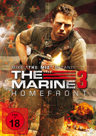 The Marine 3: Homefront