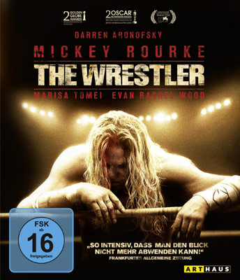 Wrestling-Stars in Actionfilmen