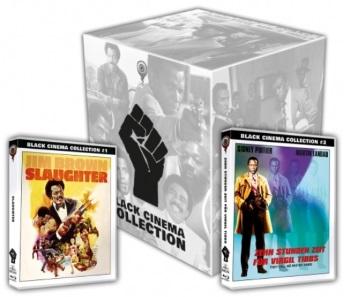 Zehn Stunden Zeit für Virgil Tibbs - Black Cinema Collection 2