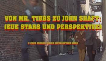 Zehn Stunden Zeit für Virgil Tibbs Bonus