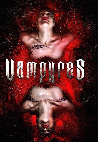 Vampyres Mediabook Cover