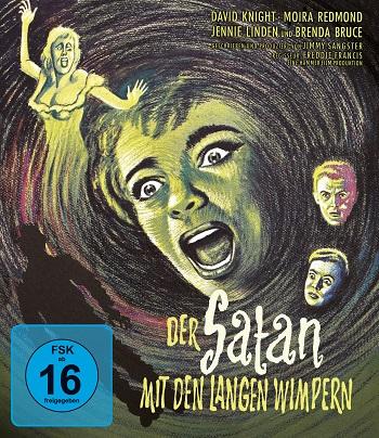 Der Satan mit den langen Wimpern