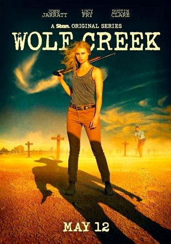 Wolf Creek (Season 1)