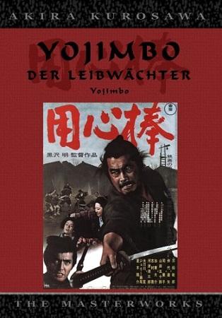Yojimbo - Der Leibwächter