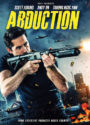 Abduction mit Scott Adkins und Andy On DVD Cover