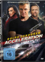 Acceleration mit Dolph Lundgren DVD Cover