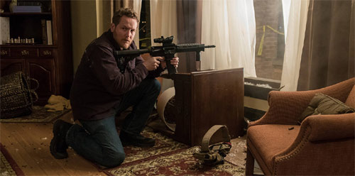 Acts of Violence mit Cole Hauser