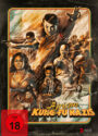 African Kung-Fu Nazis DVD Cover